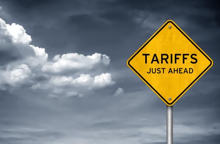 No Tariffs, No Worries