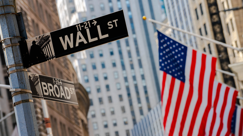 Wall Street Approves, For now, at Least