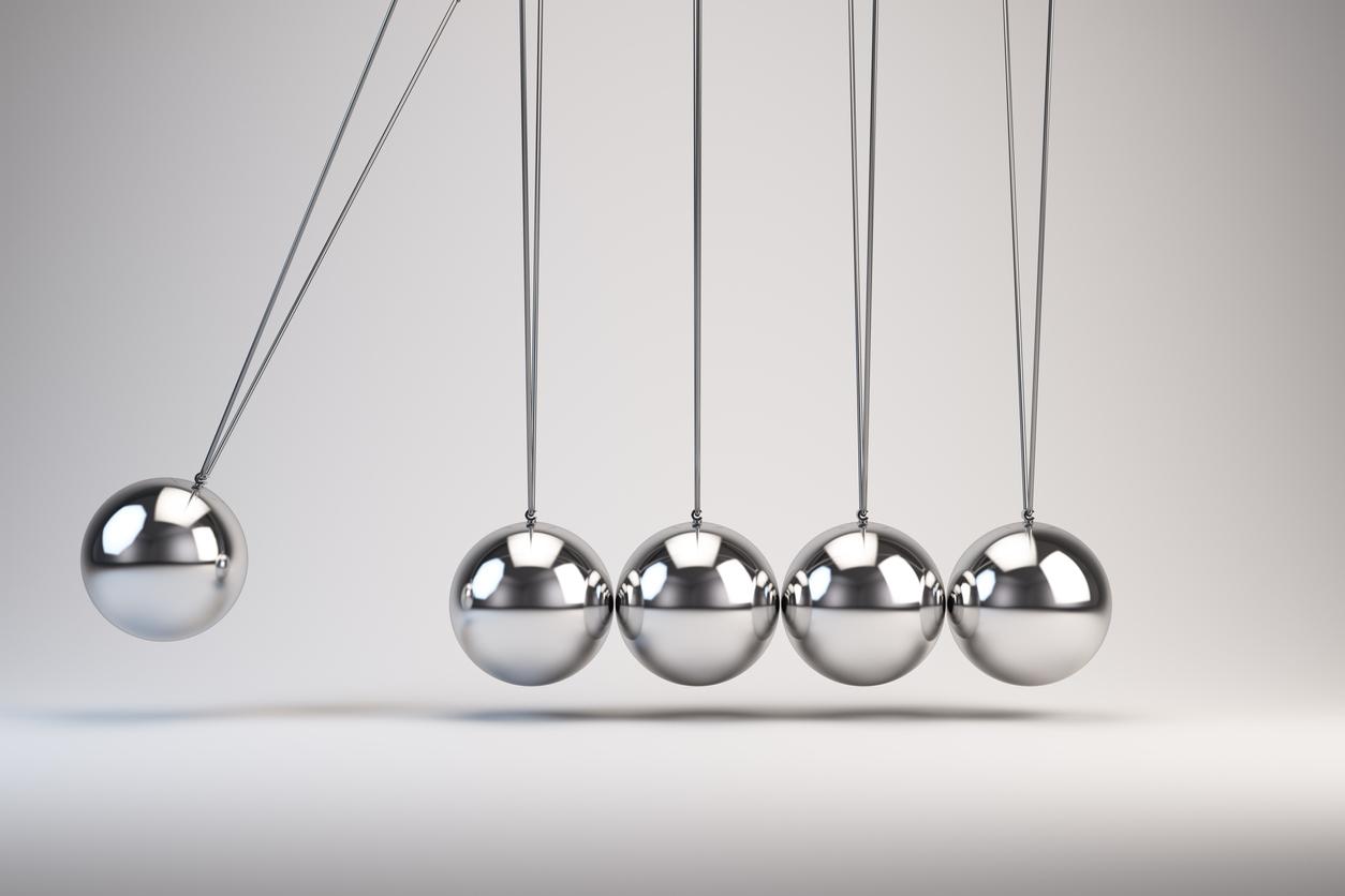 So Swings the Pendulum